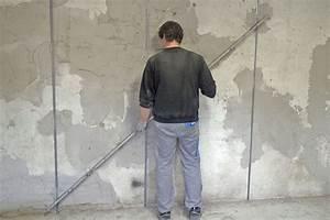 Wände Verputzen Material : schnell putzprofile anbringen anleitung und tipps ~ Watch28wear.com Haus und Dekorationen
