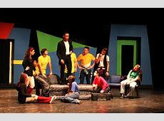 Aves Theatre productions