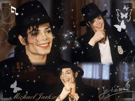 michael jackson wallpaper smile gallery