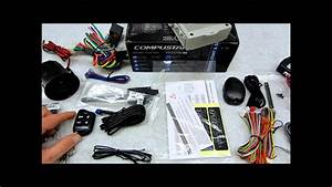 Compustar Cs700as Review 4 Button Stand Alone Remote Start Alarm Combo In Their Lt Series Lineup