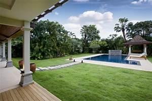 Gartengestaltung Mit Pool : 101 erstaunliche bilder von pool im garten ~ A.2002-acura-tl-radio.info Haus und Dekorationen