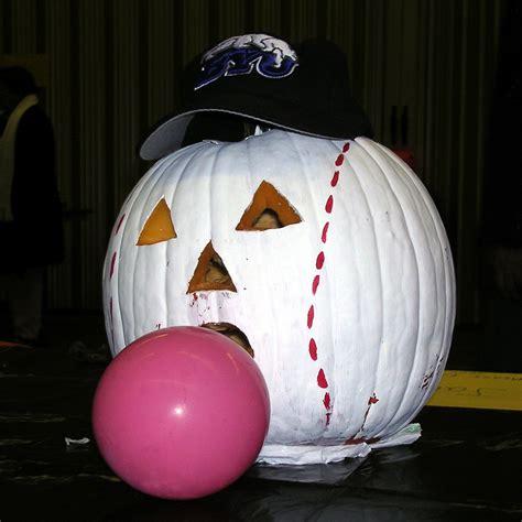 coolest halloween pumpkins ive