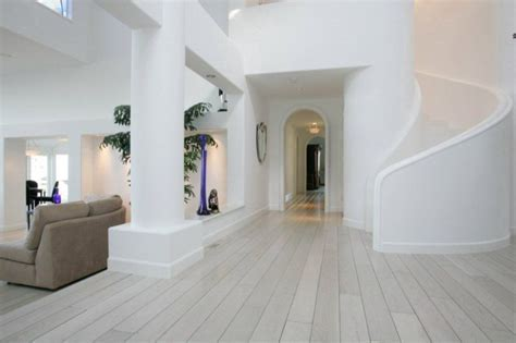 whitewashed bamboo flooring. Amber Flooring Inc  Wood