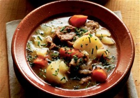 cuisine irlandaise spécialités irlandaises francais dublin