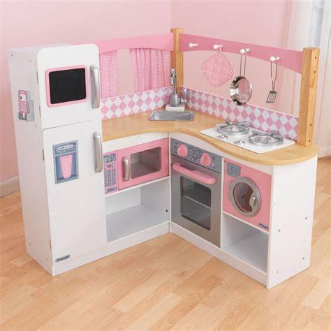 playpink cuisine grand gourmet corner play kitchen