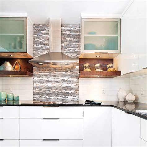 cuisine de r黐e en é réaliser un dosseret de cuisine en é décoration et rénovation