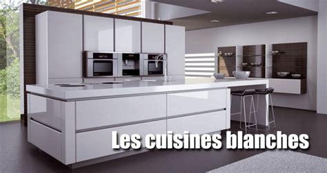 acheter une cuisine ikea la cuisine blanche le des cuisines