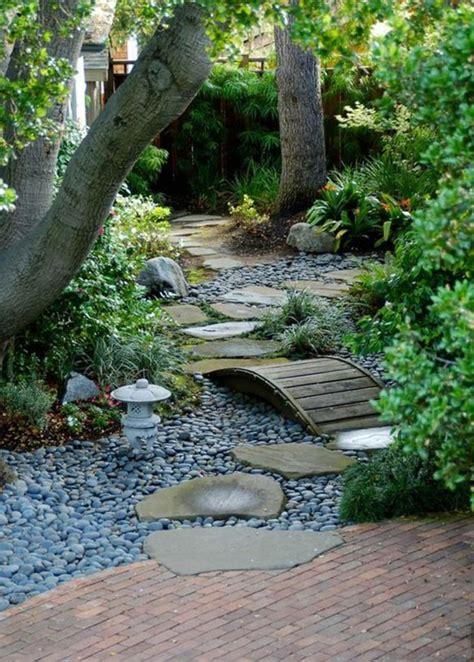 Ideen Für Gartenwege by 111 Gartenwege Gestalten Beispiele 7 Tolle Materialien