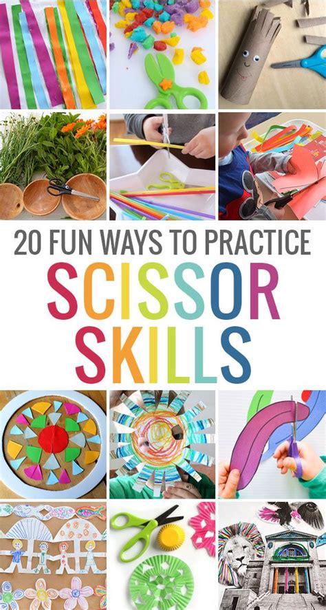 25 best ideas about scissor skills on paper 225 | 08858f5ccf53f19cc3582984da5b01bb