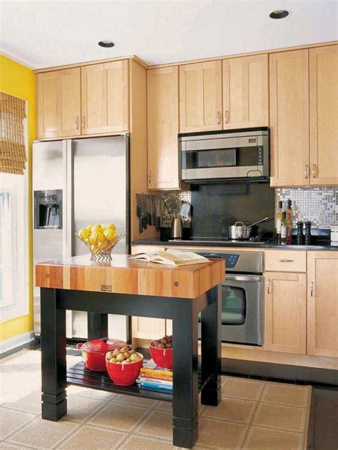 decoracion de cocinas pequenas  ideas interesantes