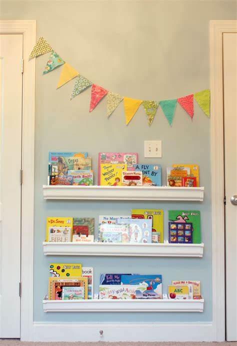 20 Perfectly Playful Kids' Room Design Ideas