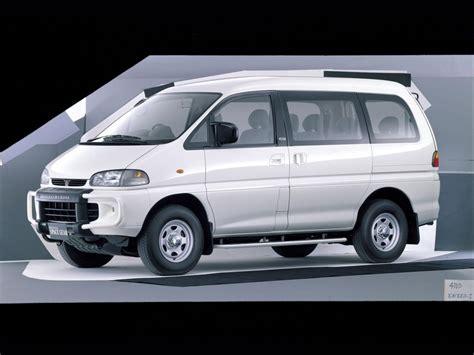 mitsubishi delica mitsubishi delica l400 2 8 td 4wd 140 hp