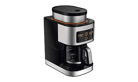 Looking for the best single cup coffee maker with grinder in 2020? Best Single Cup Coffee Makers with Grinder (Review & Buying Guide) in 2020 | Perfect Brew