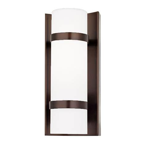 bronze indoor outdoor wall light 117 220 destination