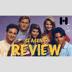 Full House Season 5 Review! Youtube