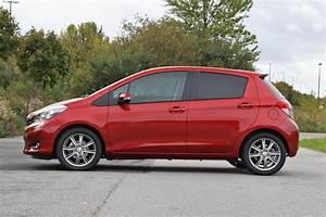 Tarif Toyota Yaris : toyota augmente les prix de plusieurs mod les l 39 argus ~ Gottalentnigeria.com Avis de Voitures