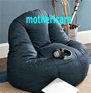 2016 adults computer bean bag chair high back support With bean bag chair with back support