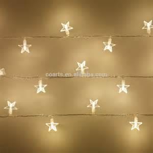 christmas falling star lighting string fairy lights led christmas light