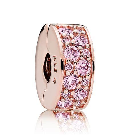 Pandora Rose™ Shining Elegance CZ Clip - 781817PCZ | Ben ...