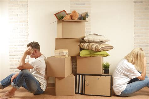 moving is stressful ten tips to make moving house less stressful the local