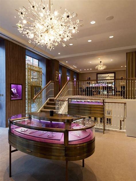 top  londons jewellery jewelry store design store