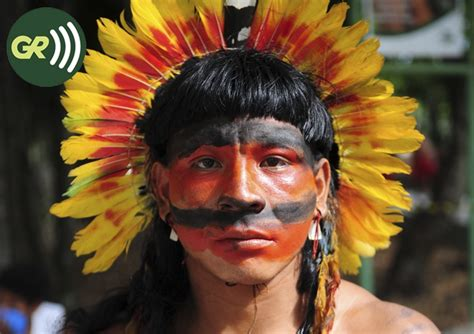 17 músicas para celebrar o Dia do Índio - Revista Globo ...
