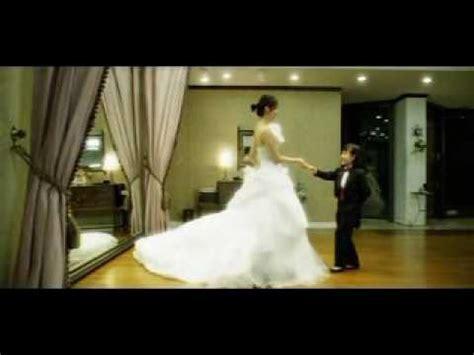 wedding dress korean  trailer youtube