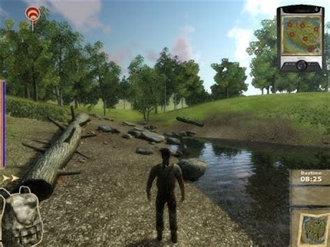 hunting  game   pc games  software