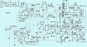 Toshiba Laptop Power Supply Circuit Diagram