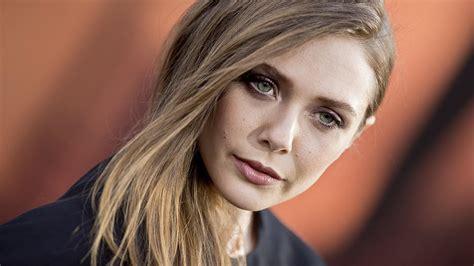 Elizabeth Olsen & Boyd Holbrook Liebesaus Kurz Vor Der