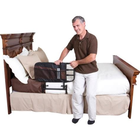 Bed Rails For Elderly Walmart by Stander Ez Adjust Bed Rail Walmart