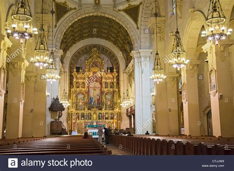 Los Angeles California St Vincent De Paul Roman