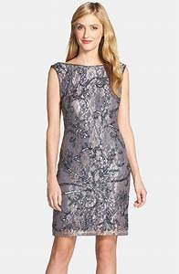silver dress for wedding guest oasis amor fashion With cocktail dresses for fall weddings