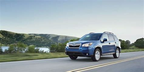 subaru prominence 2020 how 2015 forester shows subaru will be number one brand in