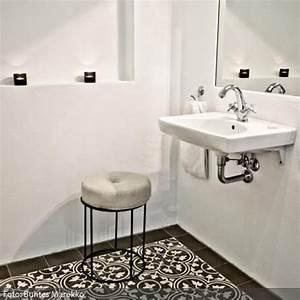 Muster Badezimmer Fliesen : 1000 ideen zu marokkanische muster auf pinterest marokkanische fliesen marokkanische ~ Sanjose-hotels-ca.com Haus und Dekorationen