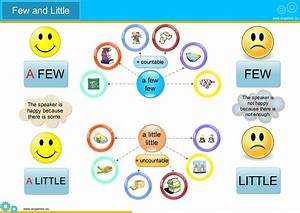 Little and Few - learn the difference - Games to learn ...  Little
