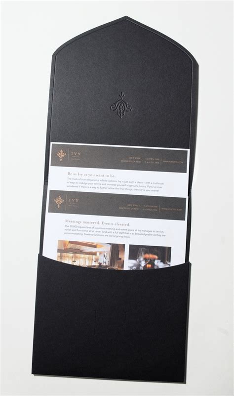 portfolio design ideas folder 40 epic presentation folder designs