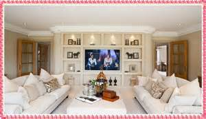 Tv Units Living Room Designs Image