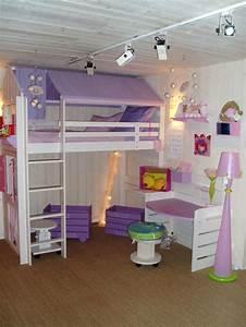 Rangement Chambre Enfants : rangement pour chambre d 39 enfant amenagement petite chambre enfant ~ Melissatoandfro.com Idées de Décoration