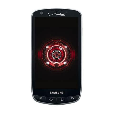 verizon droid phones samsung droid charge android gps 4g lte pda phone verizon