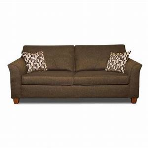 inroom designs full hide a bed sleeper chocolate sofas With small hide a bed sofa