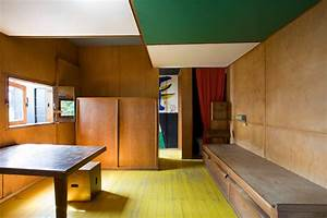 Le Cabanon Le Corbusier : 17 le corbusier buildings added to unesco world heritage list ~ Farleysfitness.com Idées de Décoration