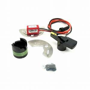 Pertronix 91361a Ignitor Ii Ignition Dodge Mopar 6cyl