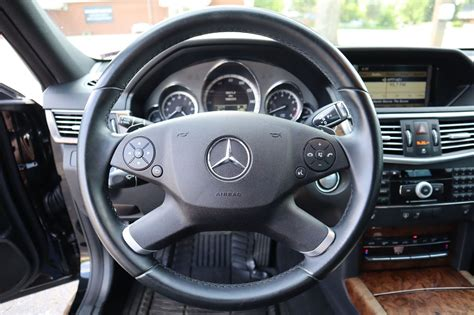 The thing is i got to test out a brand new 2013 e350 with 28 miles and that car made the same noise so according to i had a 2010 w212 and i now have a 2012. 2010 Mercedes-Benz E-Class E 350 Sport 4MATIC | Victory Motors of Colorado