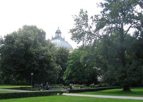 Alter Botanischer Garten (münchen
