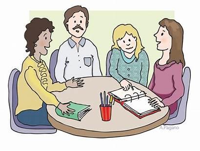 Meeting Clipart Pet Meetings Parents Clipartix Personal