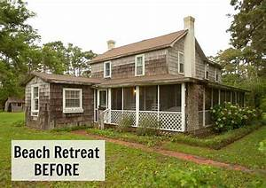 A Coastal Cottage Gets a Makeover on the DIY Network