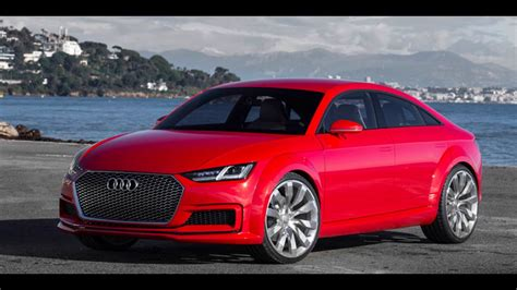 Audi A3 2019 by New 2019 Audi A3 Coupe Luxury