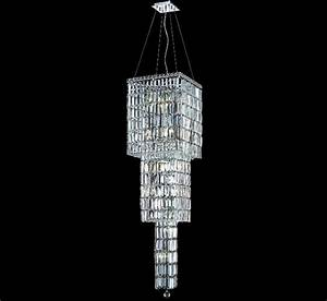 Maxim collection extra large crystal chandelier grand light