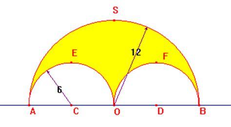 comment calculer la surface d une chambre perimetre de demi cercle forum mathématiques 92797